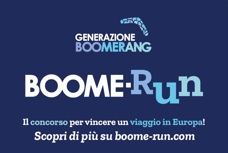 Generazione Boomerang
